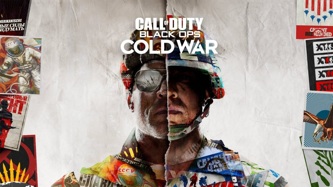 Call of Duty Black Ops Cold War is now over 200 GB on Consoles