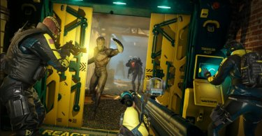 Rainbow Six Extraction rated by ESRB