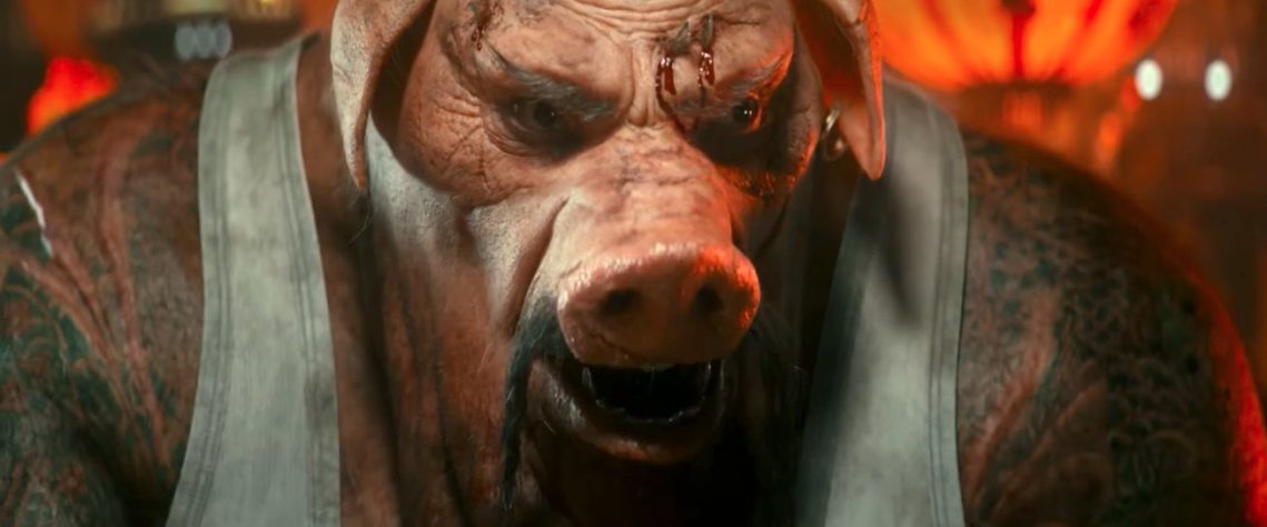 The Studio behind Beyond Good and Evil 2 has another unannounced game in works