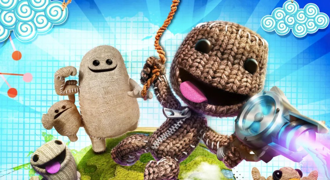 Little Big Planet 1 and 2 delisted from PlayStation Store