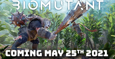 THQ Nordic reveals Biomutant Release Date and More Information about Biomutant