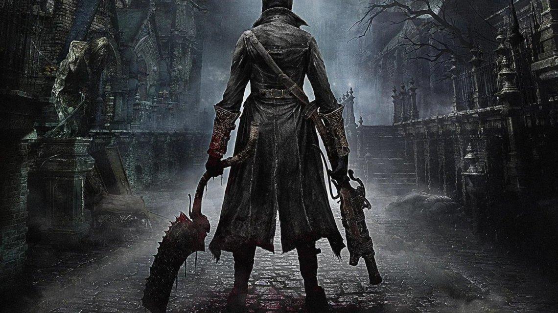 Bloodborne Producer Masaaki Yamagiwa is leaving Sony Interactive Entertainment Japan Studio