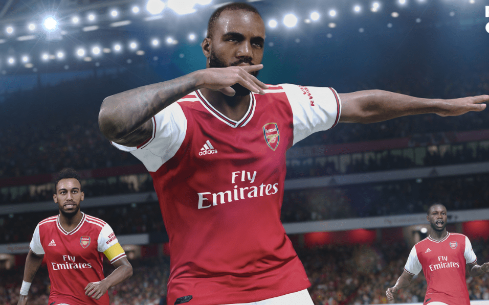 PES 2022 might be a Free To Play Title