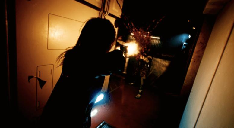 Combat Image from Cyberpunk 2077