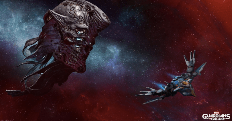 Marvel's Guardians of The Galaxy Game Platforms