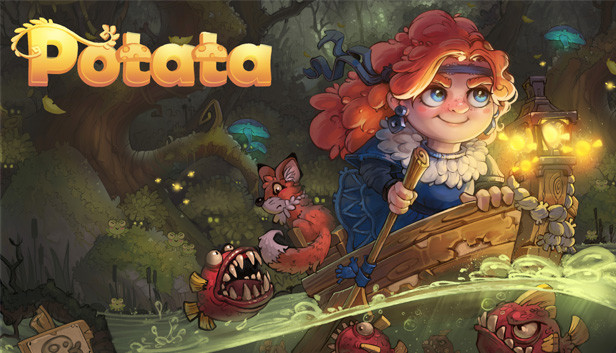 Potata: Fairy Flower Review