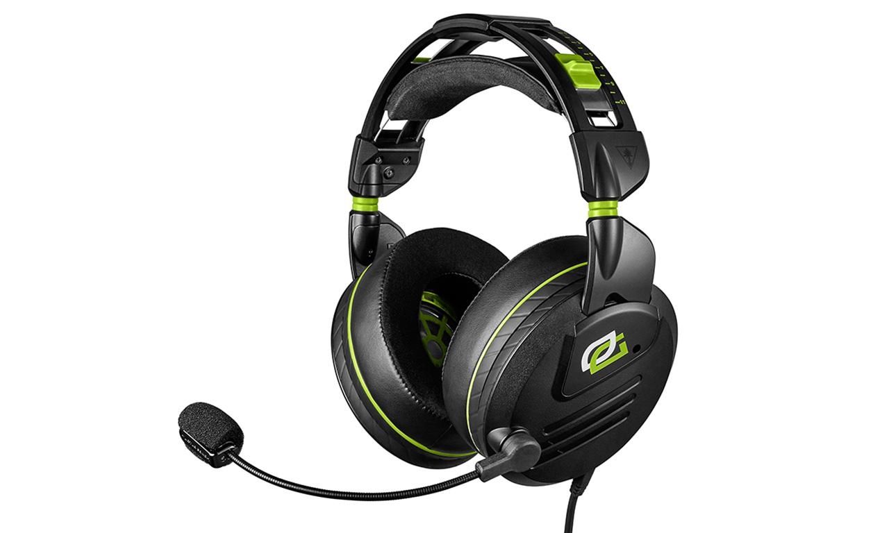 Turtle Beach Elite Pro OpTic Limited Edition Headset
