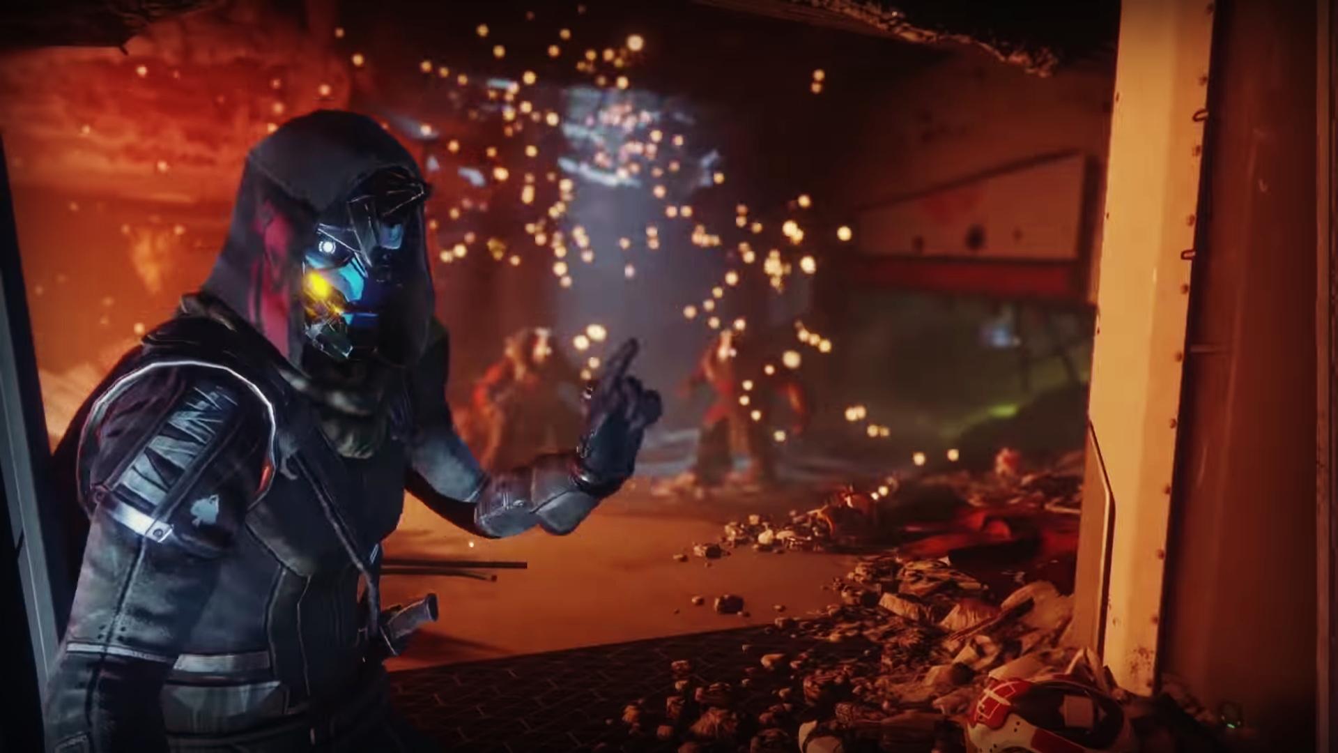 Destiny 2 Console Beta Dates Announced GAMING TREND