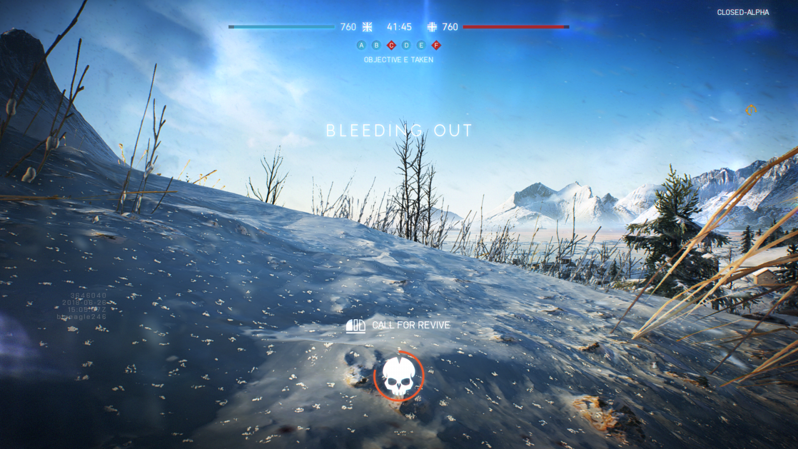 Revive     Battlefield V Closed Alpha Preview     GAMING TREND
