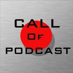 Call of Podcast Logo