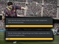 FIFA 15 Server Down Verbindungsabbruch