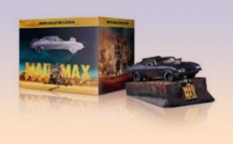 Mad Max: Fury Road Sammlerstück