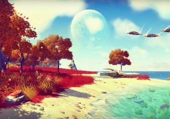 Games im August Abzu, No Mans Sky, Rebel Galaxy und mehr