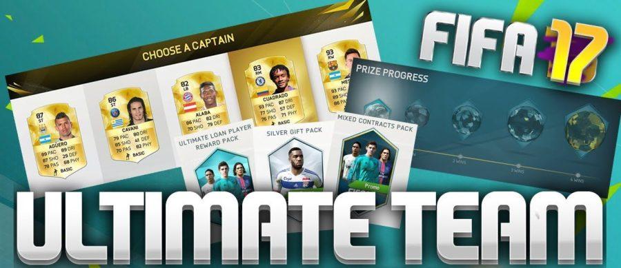FIFA 17 FUT- Tipps, Tricks, Tutorials und vielversprechende Taktiken bla