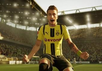 FIFA 17 Neuer Trailer schlägt eine nostalgische Brücke zu FIFA 98