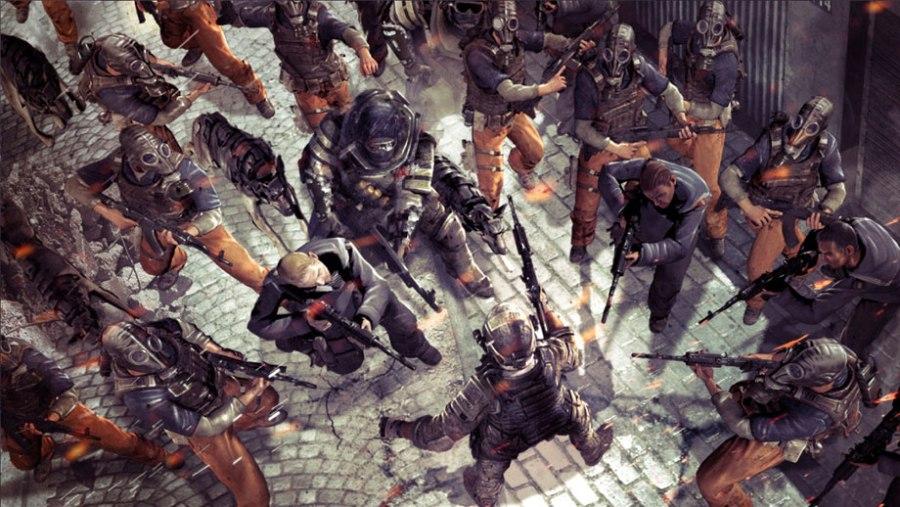 Mw3 survival ist geil der beste Coop Modus von Call of Duty