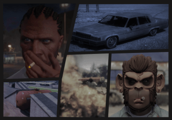 GTA Panel Thumbnail GTA Ben Hur