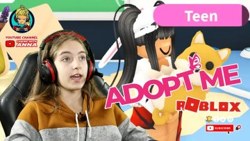 Roblox Adopt me – HOUSE REVEAL – GamingWithAnna