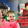 Roblox Murder Mystery 2 With Fans, Mm2