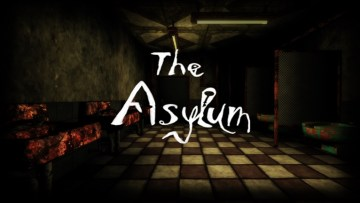 The Asylum Horror