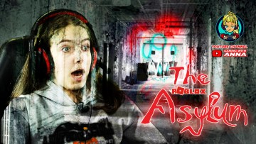 The Asylum Roblox Horror Game