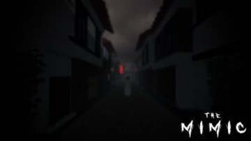 the mimic chapter 2 roblox