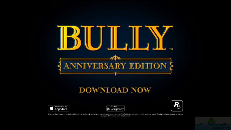 Bully Mod APK v1.0.0.18 Apk + Mod + Data for android