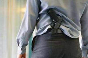 Wisconsin Felon in Possession - Milwaukee Gun Crime Defense Lawyers