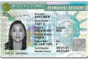 Legal Permanent Residency  - Milwaukee Immigration Lawyer