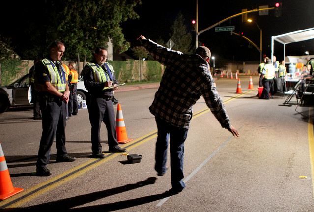 How Drunk is Too Drunk to Drive - Milwaukee OWI Lawyer