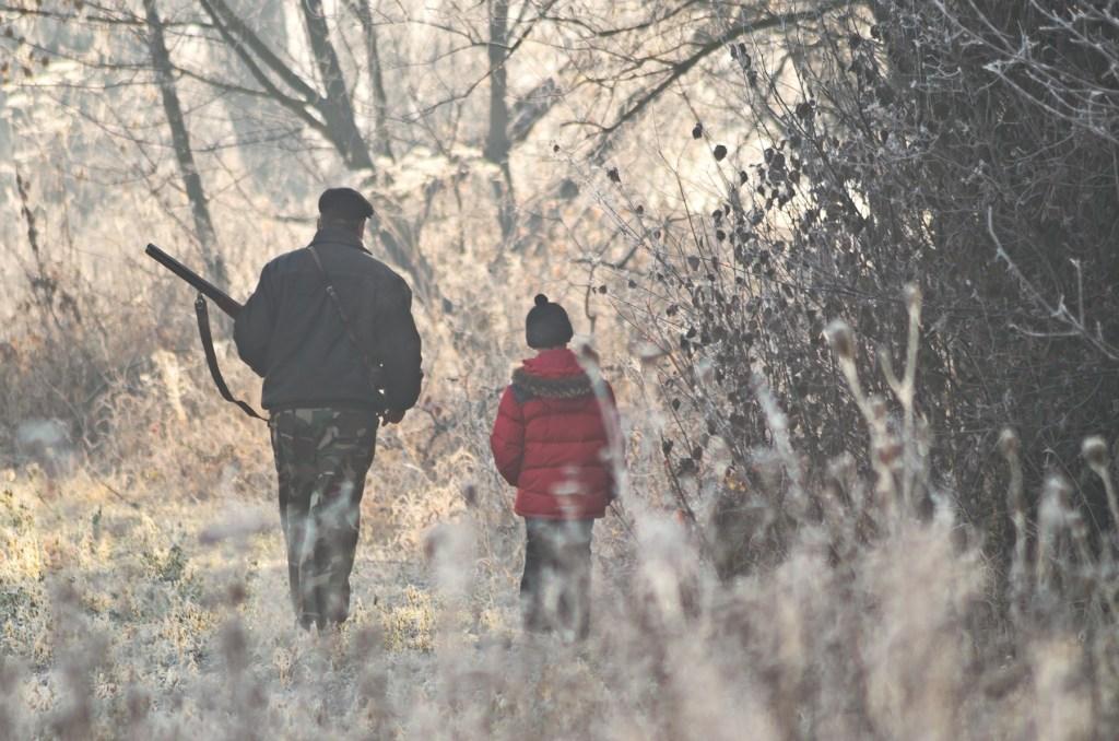 Deer Hunting and Firearm Negligence - Carlos Gamino