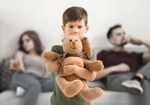 Wisconsin Child Custody Laws - Carlos Gamino