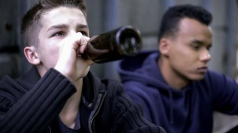 What is Juvenile Delinquency in Wisconsin - Carlos Gamino