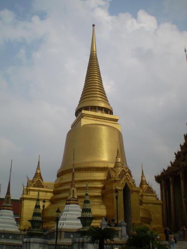 Palacio Real , Bangkok .