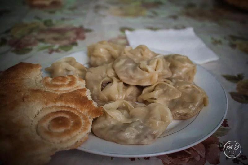 Food Uzbekistan
