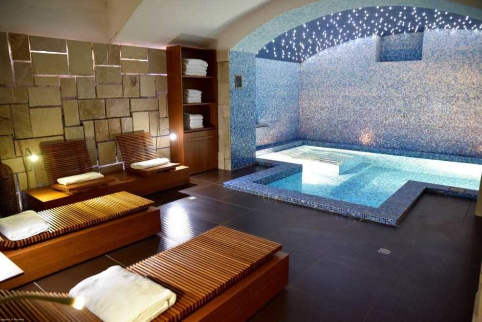 Luxury Hotel in the Baltic countries