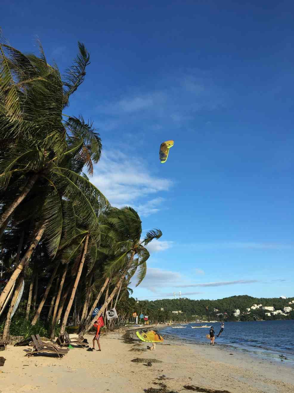 Bulabog Beach, Things to do in Boracay Island, Boracay island travel guide, budget travel in boracay island, Boracay Island