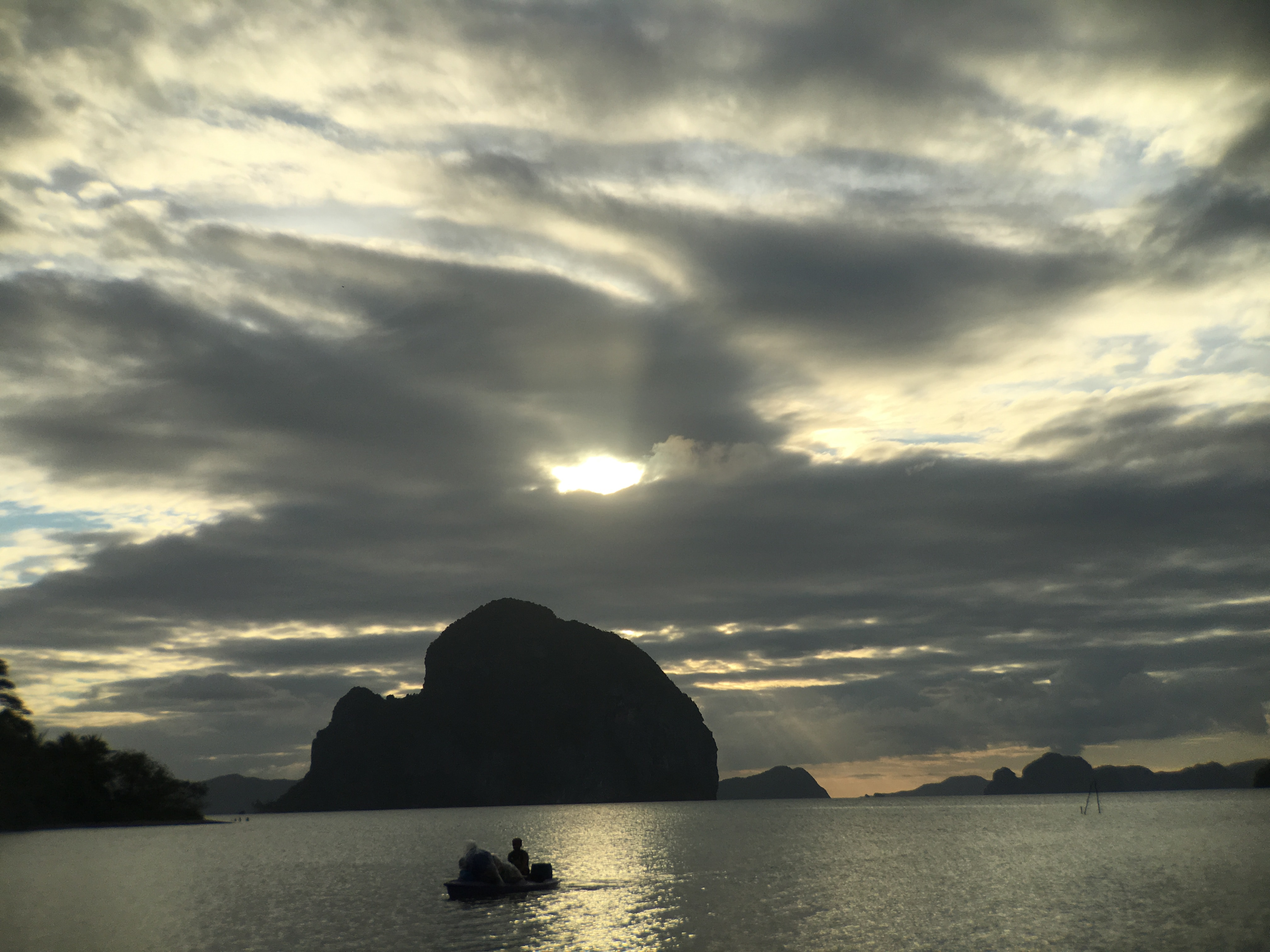 Tours in El Nido: Sunset