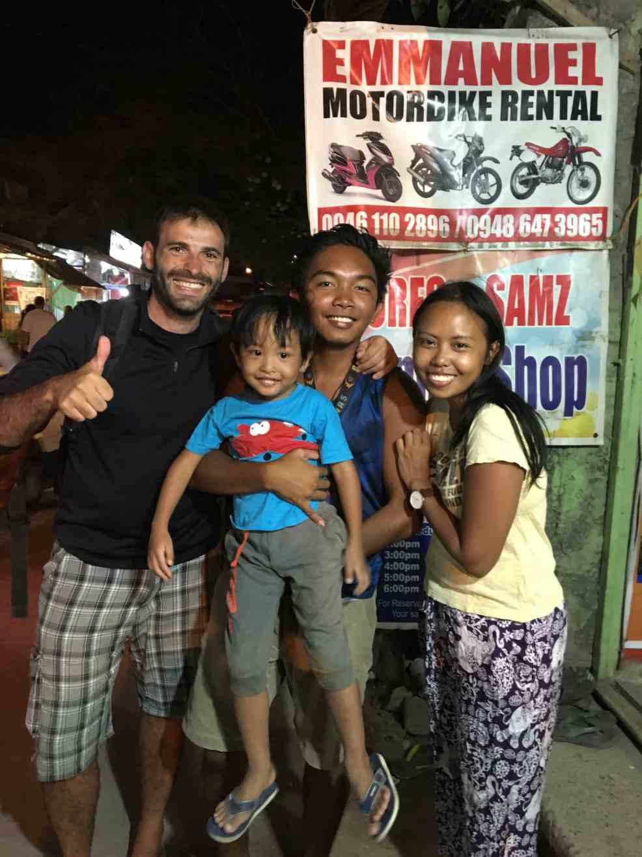 Palawan Travel: Binibini Tours