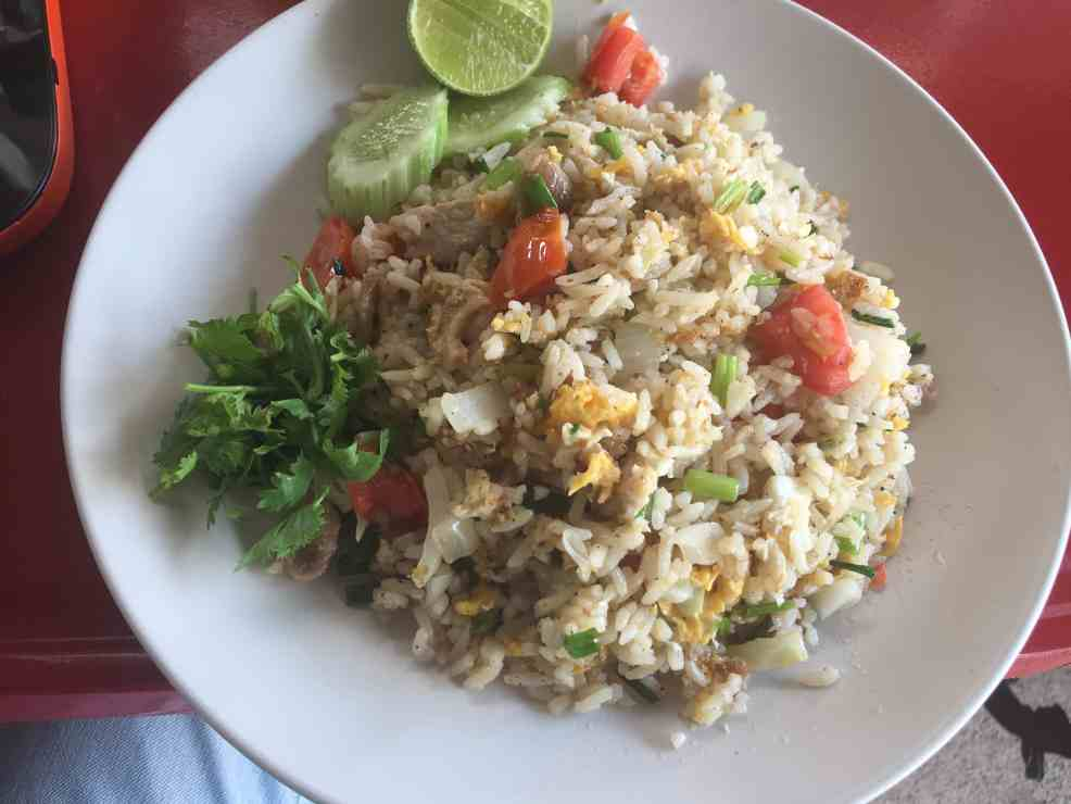 Fried Rice: Visit Chiang Mai