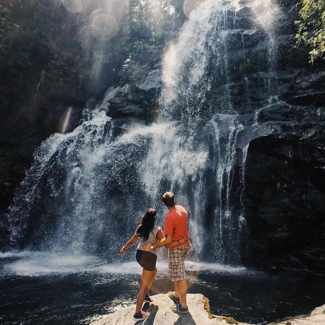 Visit Chiang Mai: Waterfalls