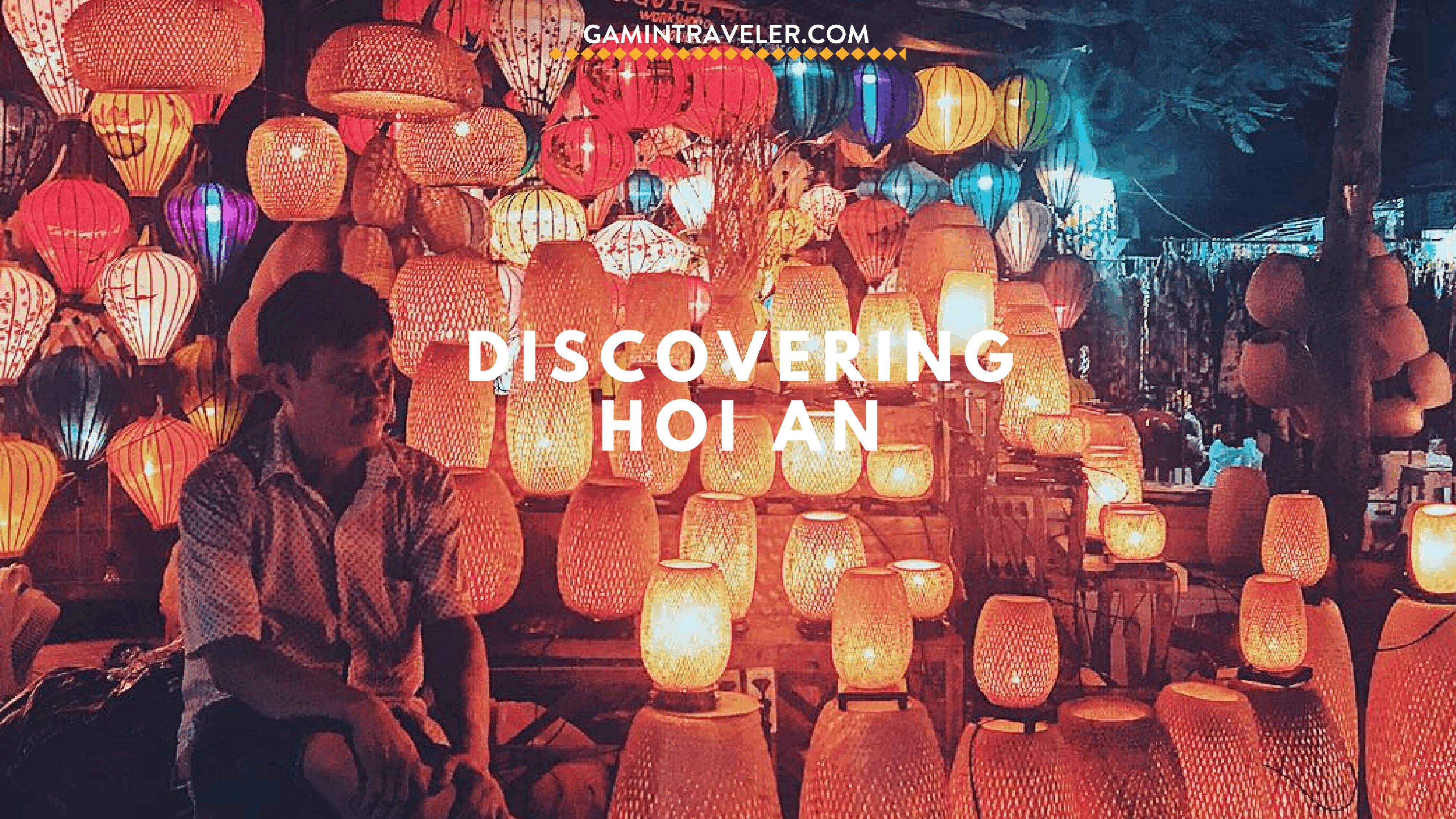 how to go to hoi an