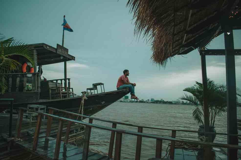 Mekong getaways while visiting Phnom Penh