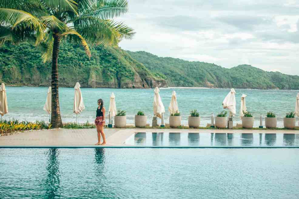how to get to Nasugbu from Manila, Pico de Loro