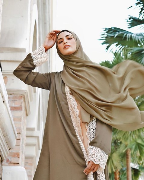 Trend 'Outfit of the Day' untuk Baju Muslim yang Hits di 2019