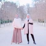 14 Trend Baju Muslim di Sepanjang 2018