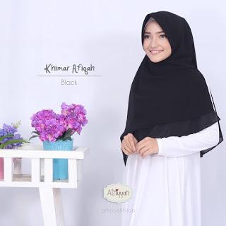 Gamis Athiyyyah Hijab