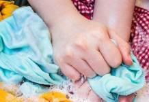 tips-mencuci-gamis-bahan-jersey