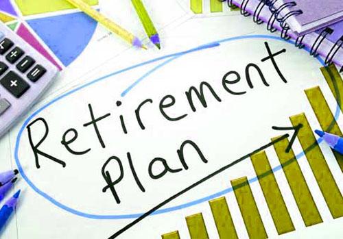 persiapkan pensiun