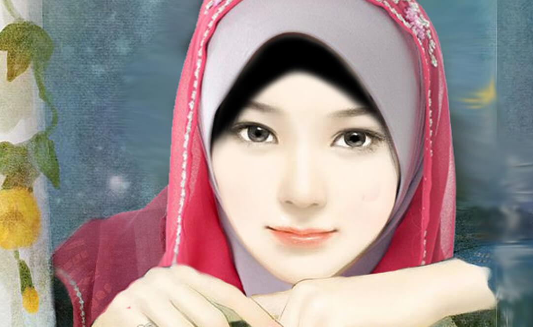 Image result for cantik muslimah